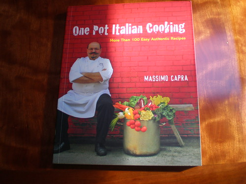 One Pot Italian Cooking by Massimo Capra