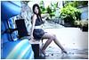 Mei-Chyi_02 (Thomas-san) Tags: portrait sexy girl beautiful beauty fashion lady female canon pose asian photography japanese model pretty sweet chinese style attractive manis 人像 美女 cantik 麻豆 漂亮 性感 asianbeauty gadis 亚洲美女 甜美 eos5dmk2 cewak 俏美