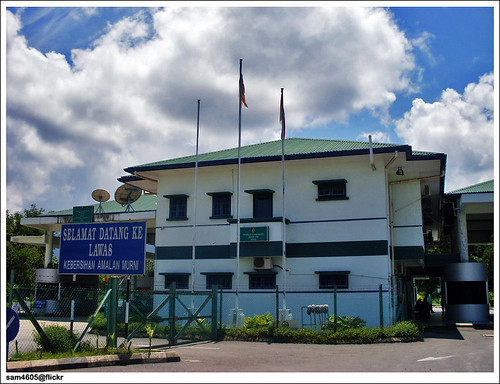 Sempadan Sabah-Sarawak, Sindumin