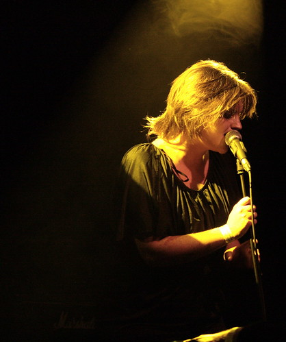 Sweet Jane live @ HWCH Festival '09