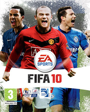 Win a copy of FIFA 10! by Shine 2010 - 2010 World Cup good news.