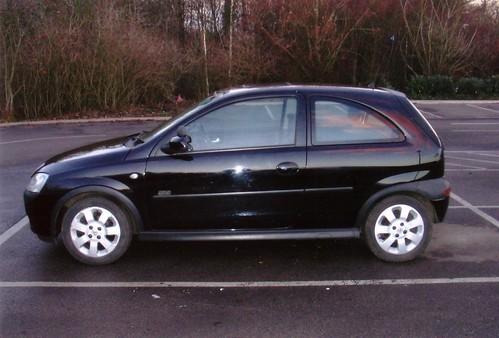 Gt Massingham · Vauxhall Corsa 1.2 sxi