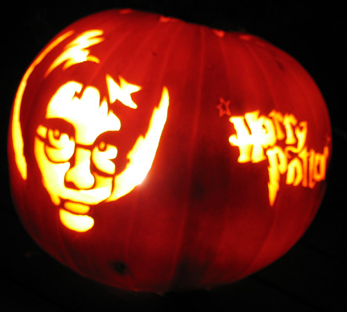 calabaza Harry_Potter