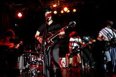 The Warlocks (Morgan Jones Johnston) Tags: livemusic coloredlights bottletree rockandroll thewarlocks crazylights