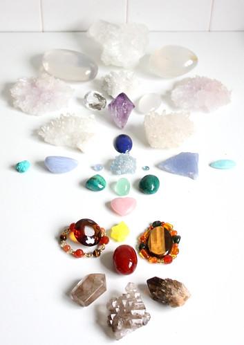 Crystal Grid 1