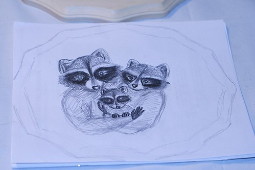 Raccoons2nd batch2
