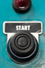Dynamometer Start