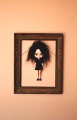 Framed Blythe