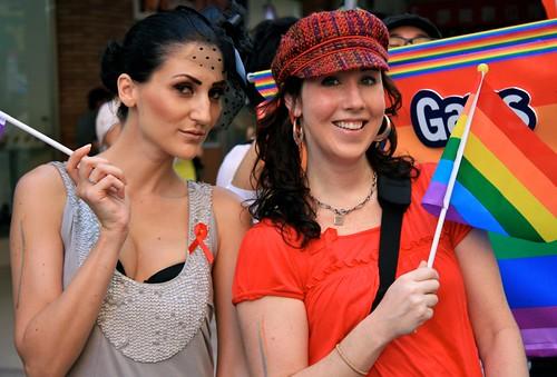 Gay Pride Parade, Taipei, Taiwan
