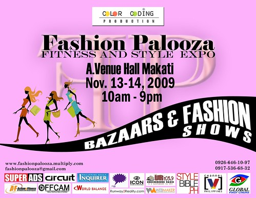 Fashion Palooza