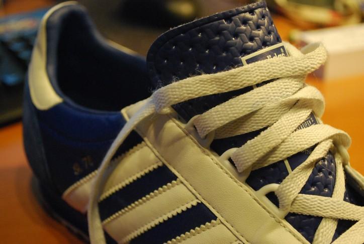 timeless design 9ef4d ea62d Adidas SL76 - Starsky  amp  Hutch (Freebird 71) Tags  sport vintage shoes  kicks