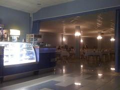 Бильярд, боулинг, бар, спорт-бар, ресторан в ТРЦ «Гран Сити» в Климовске.