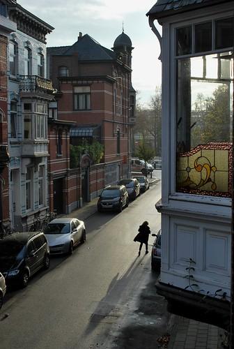 Henri Regastraat Leuven