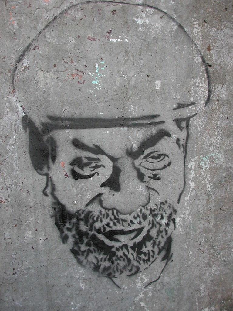 RIP Casper Banjo Graffiti.