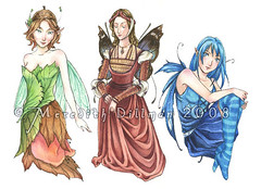 costume fairies
