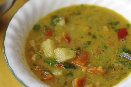 Ymir Curry Bowl