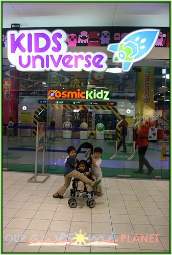 Kids Universe-2