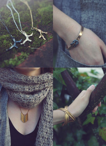 Moth House Jewelry