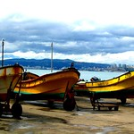 Valparaíso: Caleta El Membrillo 2