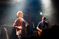 JOH_5222 (star5112) Tags: sf sanfrancisco music rock concert live band indie greatamericanmusichall gamh elperrodelmar