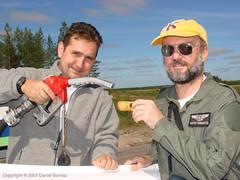 DB_20070705_2399 (ilg-ul) Tags: finland airplane aircraft transportation pudasjärvi airtransportation remos pohjoispohjanmaa efpuairfield yr6161