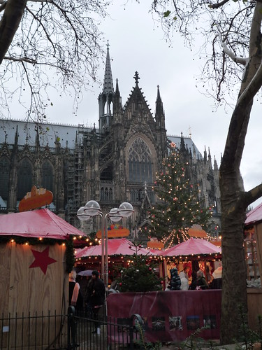 Köln's Cathedral