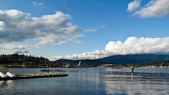 Last Sunny Day (_POH) Tags: britishcolumbia rockypoint portmoody autumnday