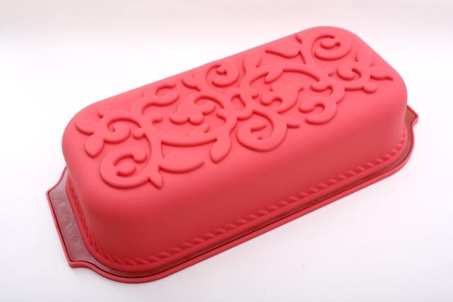 Cake silicon mold (1)