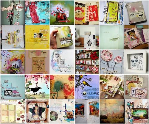 Favorites November 2009