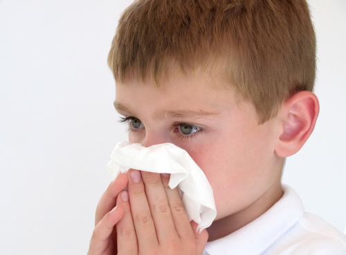 prevent-flu-kids