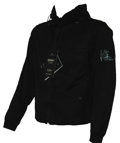 Stone Island Mens 4XZ2 Shadow Project Jacket