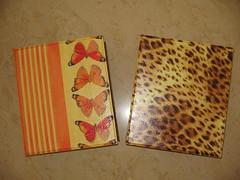 Mais modelos de porta bijou (Belo e Singelo) Tags: artesanato presentes caixinhas craquel guardanapos