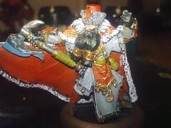 Koldun Lord 1 (thebioniclabrat) Tags: warmachine