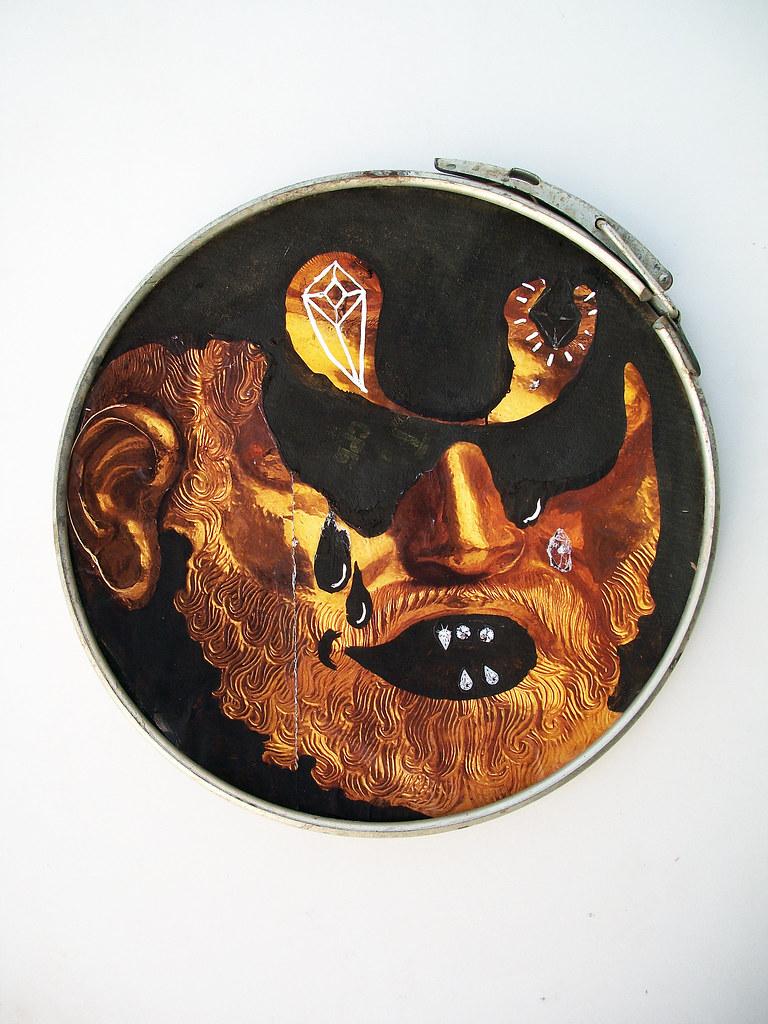 goldenbeard