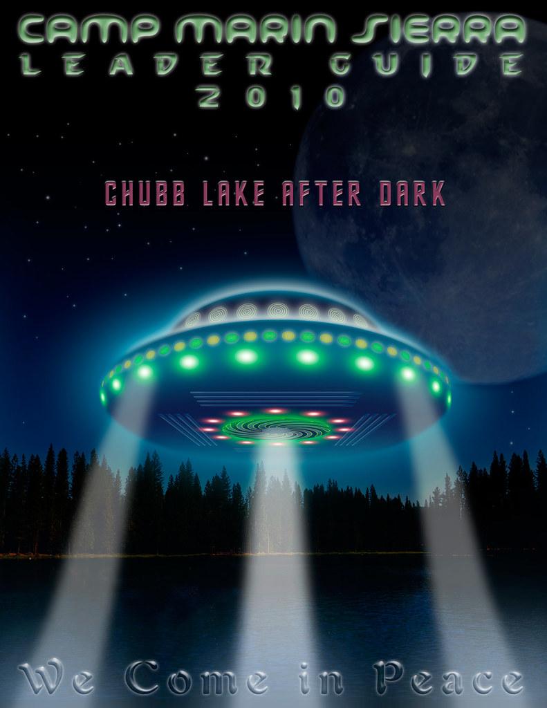 Chubb Lake