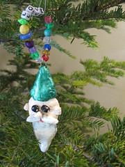 Papa's gnome