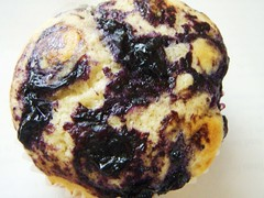blueberry muffins (cook's illustrated) - 10
