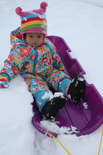 1ST PLAY IN SNOW 019