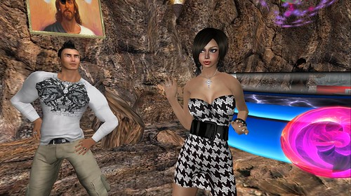xavier, raftwet at pan tripsa party