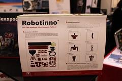 Rbotinno Box
