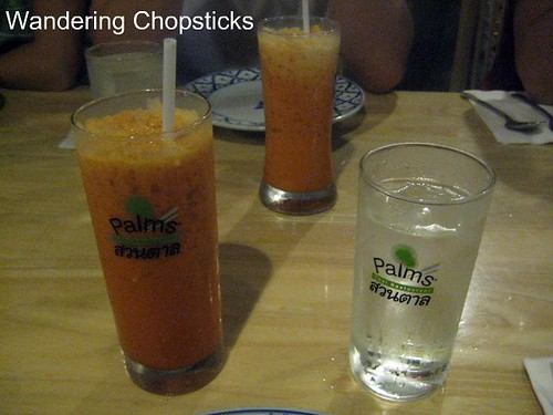 Palms Thai Restaurant - Los Angeles (Hollywood) 3
