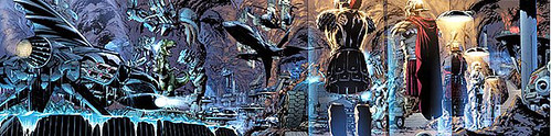 COMICBOOKS-BATCAVE