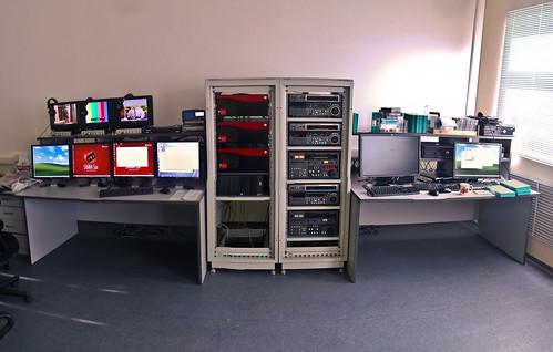 complex of digitizing