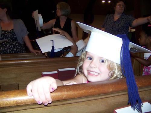 Q5 Graduation