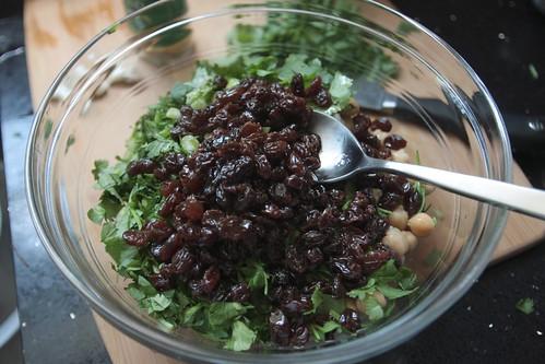 hello raisins