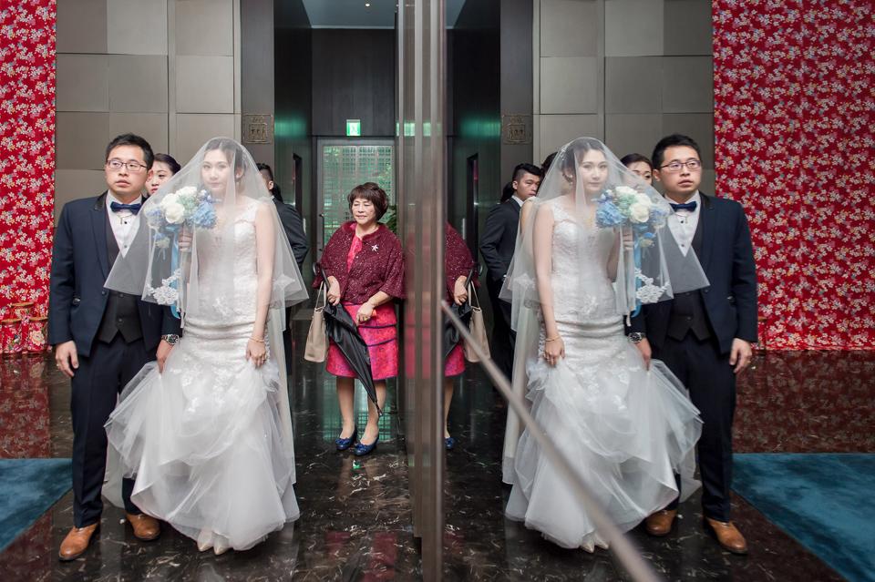 新竹婚攝 晶宴會館 婚禮紀錄 R & S 068