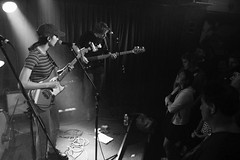 LIVE: Fazerdaze @ Brighton Up Bar, Sydney, 18th Feb
