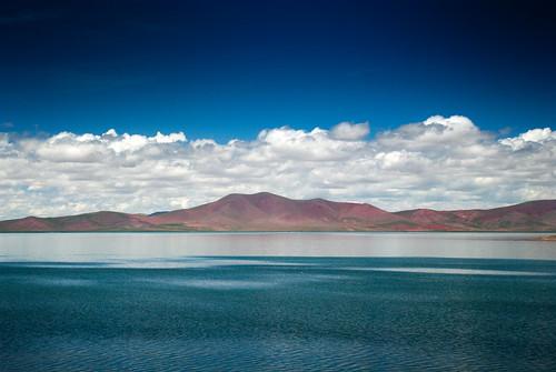 Beijing to Lhasa 10