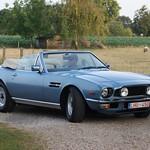 Aston Martin V8 Volante thumbnail