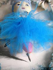 Dragonfly Ballerina Queen! 12